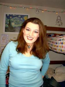 Me circa 2002